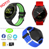 Bluetooth Smart Watch Phone for Promotion Gift W9