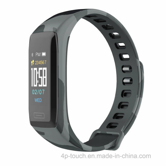 Smart Healthy Fitness Wristband with Sleep Monitoring (V7)