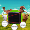 Solar Power Charging GPS Tracker for Livestock (V26C)