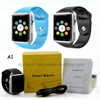 Cheapest Camera Smart Watch with SIM Card Slot A1