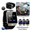 Hot Selling Smart Watch Phone with SIM Card Slot DZ09