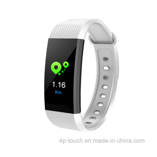 Waterproof IP67 Smart Bluetooth Bracelet with Heart Rate I9