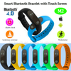0.42inch OELD touch screen Smart Bracelet with long working hours (M2)