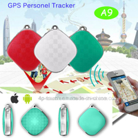 Hot Selling Mini GPS Tracker for Emergency Use (A9)