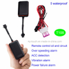 Super Wide Voltage 9-100V Waterproof GPS Tracker for E-Bike T108