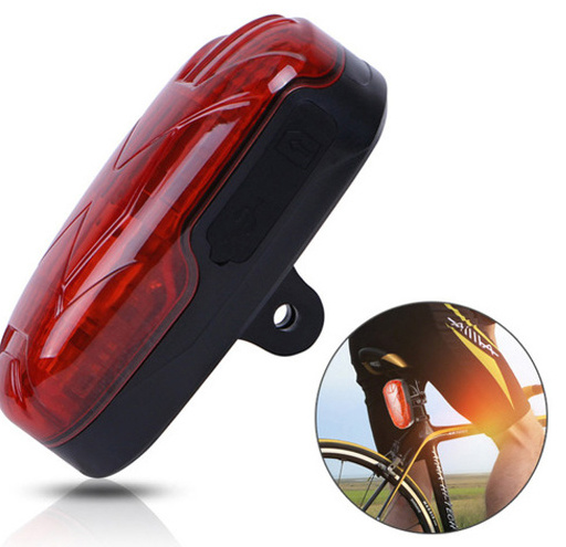 GPS Tracker for Bicycle/Motorcycle with Overspeed Alert (T-906)