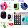 Kids GPS Tracker Watch with Take off Alarm Alert Y2