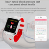 Adult GPS Smart Tracking Watch with Blood Pressure measurement Y3H