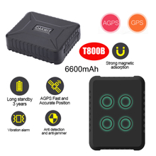 GPS/GPRS/GSM Tracker for Vehicle with Movement Alarm (T800B)
