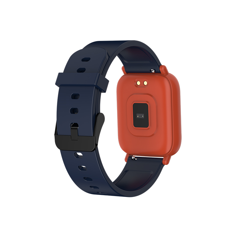 IP67 Waterproof IPS Touch Screen Sports Smart Bluetooth Bracelet for Adults S20