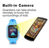 Smart GPS Tracker Watch Phone GPS Locator with Free APP Y3