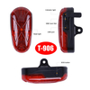Easy Install Motorcycle Bicycle GPS Tracker T-906