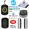4G Lte Network Hidden GPS Mini Personal Tracker with Waterproof IP67 Y41