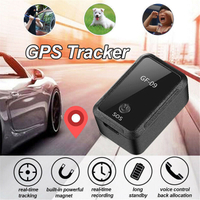 Magnet Super Mini GPS Tracking Device with Free APP Control