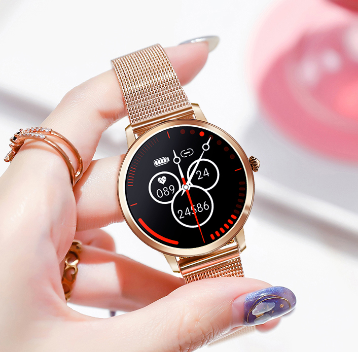 2021 New Bluetooth 5.0 Smart bracelet watch with Heart rate Blood pressure Monitor K20