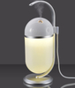 Air Humidifier Home Appliance 400ml Ultrasonic LED Lamp with Diffuser