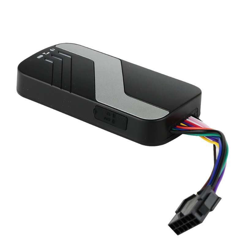 4G Wired Fleet/Logistics/Vehicle/Car GPS Tracker with remote engine control T405